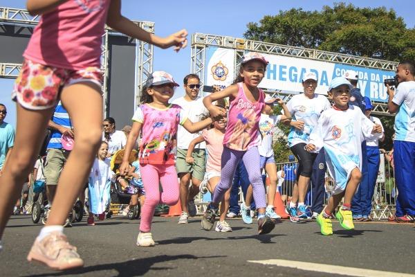O evento será realizado no dia 19 de fevereiro; em Brasília (DF), a corrida será no Eixão Sul
