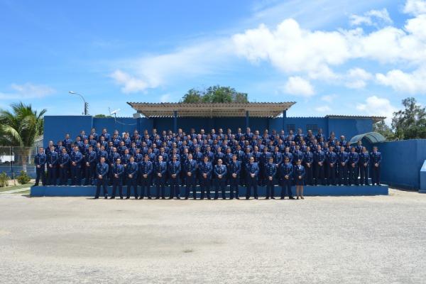 Militares passarão um ano na Ala 10 para formação na aviação escolhida