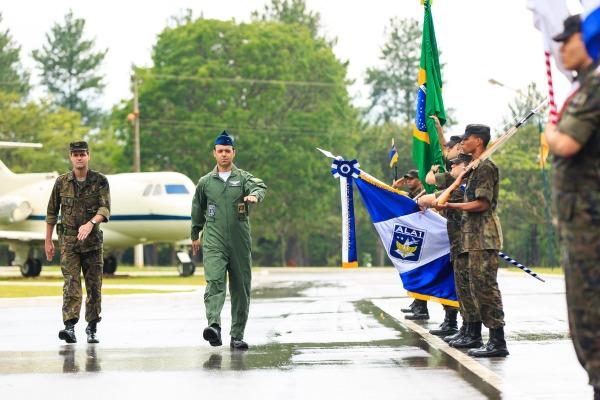 Novas unidades fazem parte do projeto de reestruturação da Força Aérea e serão focadas na parte operacional