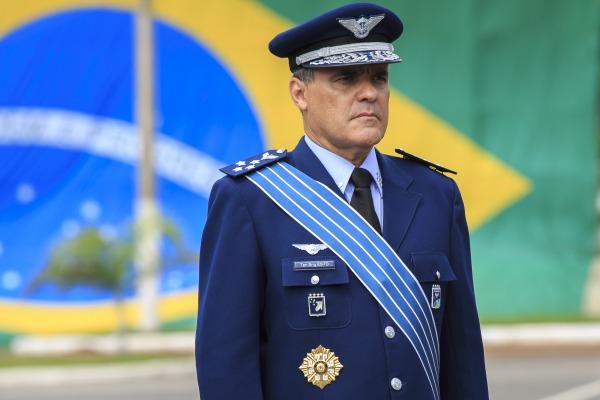 Tenente-Brigadeiro Egito assume Comando de Preparo
