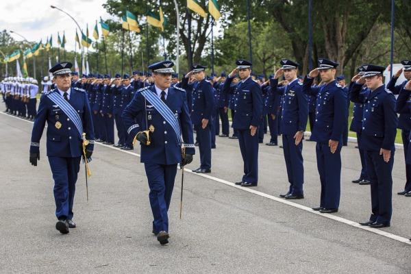 Nova unidade será responsável pelo treinamento, avaliação e doutrina das unidades operacionais da FAB