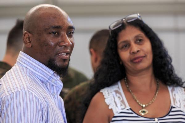 Robelkys e Maria Antonia foram designados para atuar no Maranhão