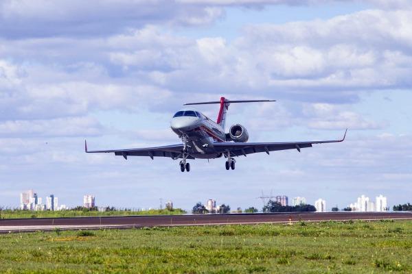 Novos aviões já realizaram procedimentos inéditos no Grupo Especial de Inspeção em Voo