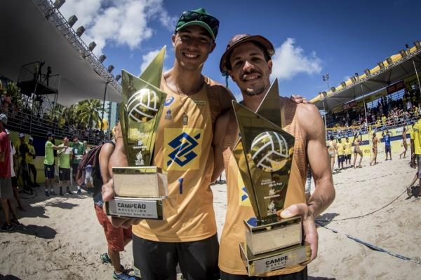 Nas categorias de badminton e vôlei de praia, sargentos de alto rendimento garantiram destaque no pódio
