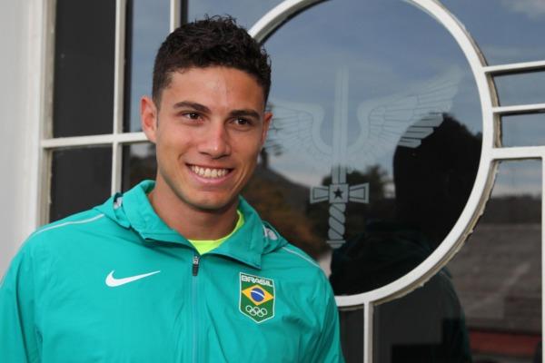 Sargento Thiago Braz