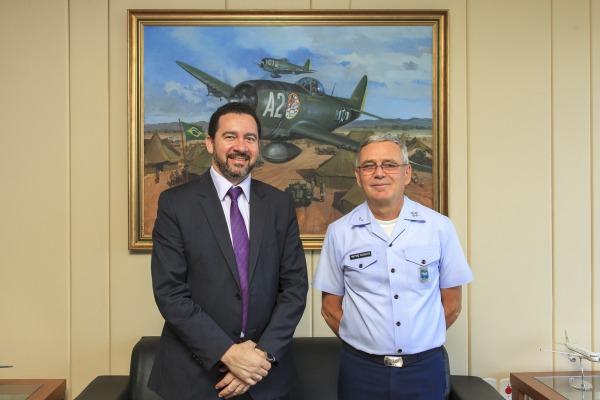 Ministro do Planejamento, Desenvolvimento e Gestão, Dyogo Oliveira, elogia iniciativas de cortes de gastos na instituição