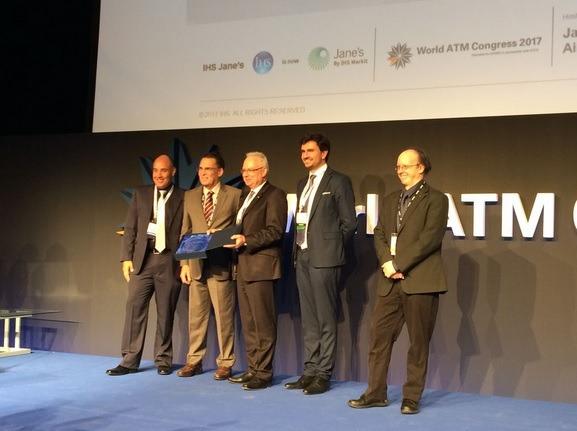 A solução tecnológica de rede de comunicações operacional ATN-BR venceu na categoria Inovação e Tecnologia