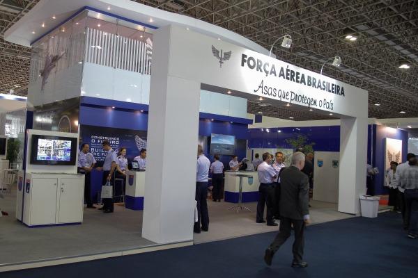 Realizada no Rio de Janeiro, LAAD deve atrair 37 mil profissionais do segmento e delegações de 85 países