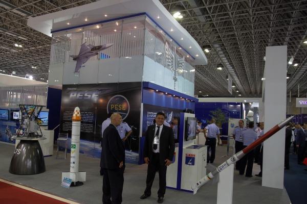 Projetos, produtos, serviços e tecnologias serão apresentadas FAB