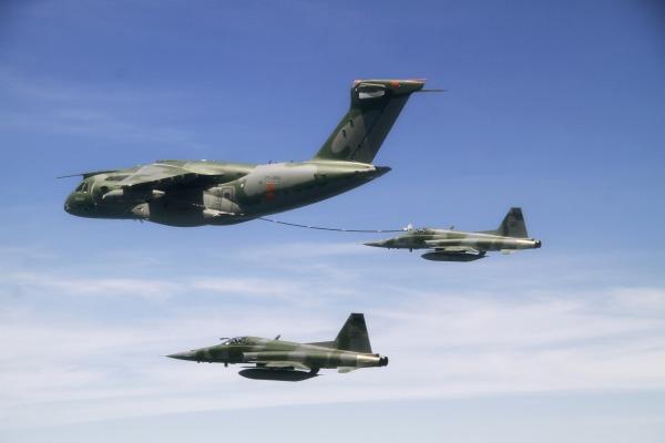Com capacidade multimissão, avião será principal vetor de transporte militar do Brasil