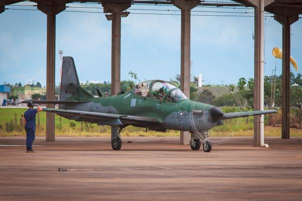 Força deslocou aeronaves, radares e pessoal para áreas estratégicas com o intuito de coibir tráfegos aéreos ilegais na região de fronteira