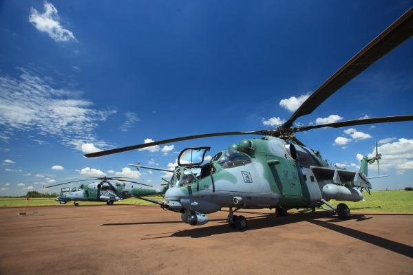 Operação começou na sexta-feira (24/3) e foi bem recebida pelos cidadãos dos locais onde já existem bases desdobradas