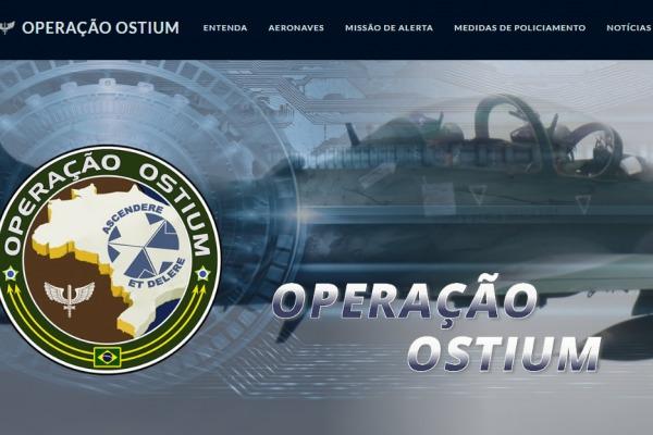Confira em textos, fotos e vídeos tudo sobre a operação