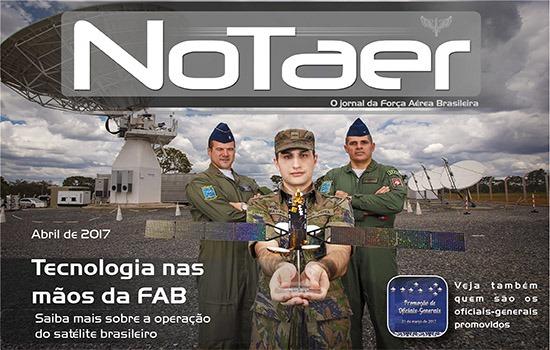 Edição também traz os oficiais-generais promovidos em 31 de março