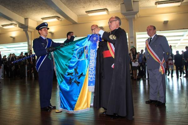 Em comemoração aos 209 anos da Justiça Militar da União, STM homenageia personalidades civis e militares