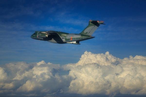 Equipes planejam a Operação Atiaia, em que serão testados sistemas mais complexos da aeronave
