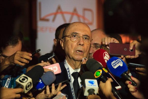 Ministro da Fazenda acredita que projetos prioritários não deverão ser afetados