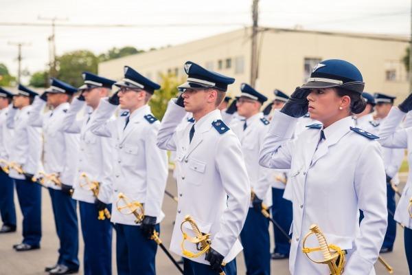 Vagas são para Quadro de Oficiais da Reserva de 2ª Classe Convocados (QOCon)