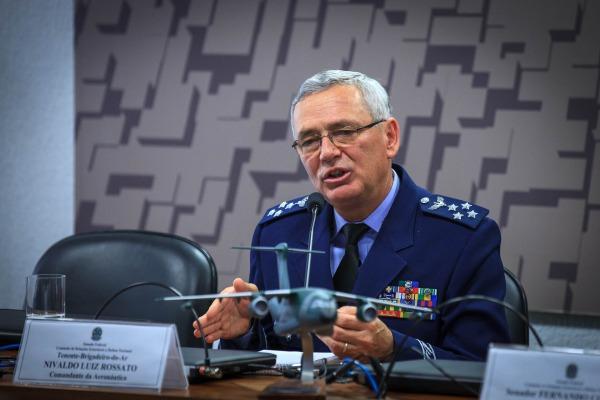 Senado propôs debate de assuntos de defesa nacional