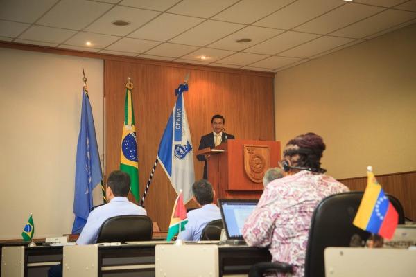 Oportunidade foi de aprimorar a cooperação entre os órgãos de investigação de acidentes aeronáuticos