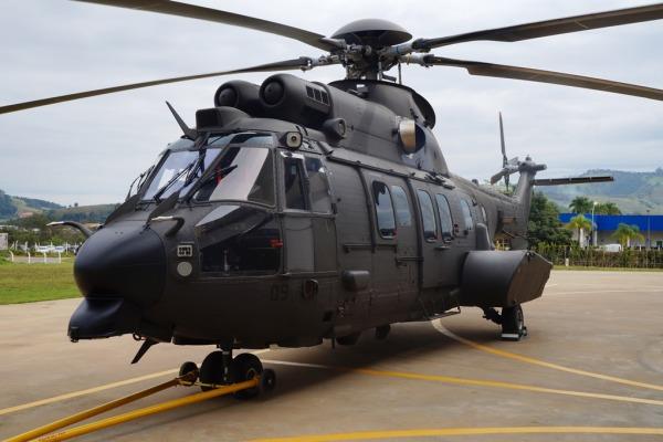 O modelo H-36 Caracal irá atender à Ala 12 da FAB, em Santa Cruz (RJ), e o HM-4 Jaguar será operado pelo 1º Batalhão de Aviação do Exército, em Taubaté (SP)