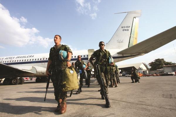 Dia da Aviação de Transporte é comemorado em 12 de junho