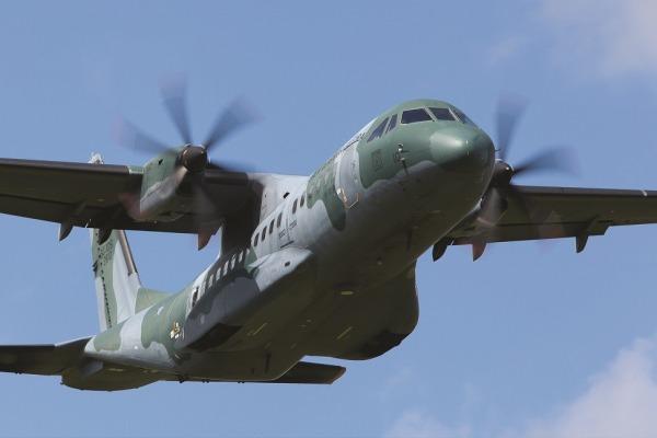 Dia da Aviação de Busca e Salvamento é comemorado em 26 de junho