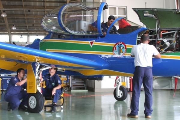 O objetivo é gerar recomendações adaptadas e aprimoradas para a aviação civil e militar