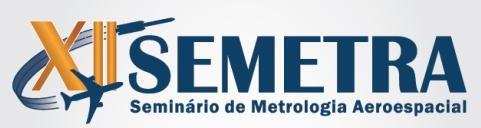 O público-alvo é a comunidade científica, industrial e empresarial do ramo da metrologia