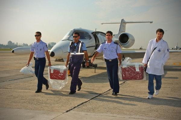Decreto assinado pelo presidente da República, Michel Temer, possibilitou aumento das missões para salvar vidas