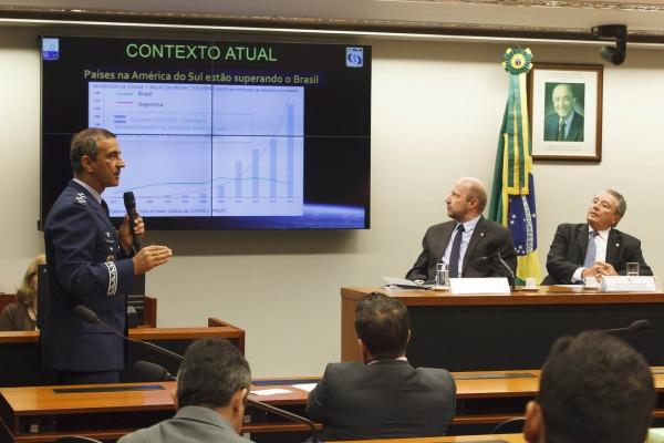 Audiência foi proposta pelo Deputado Pedro Fernandes