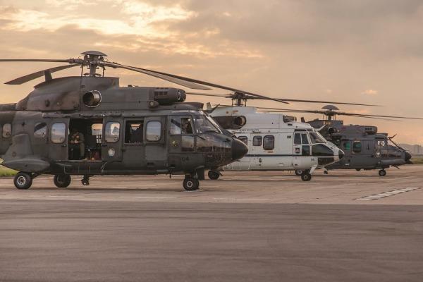 Projeto mais recente, que envolve as três Forças, é o controle do Satélite Geoestacionário de Defesa e Comunicações Estratégicas