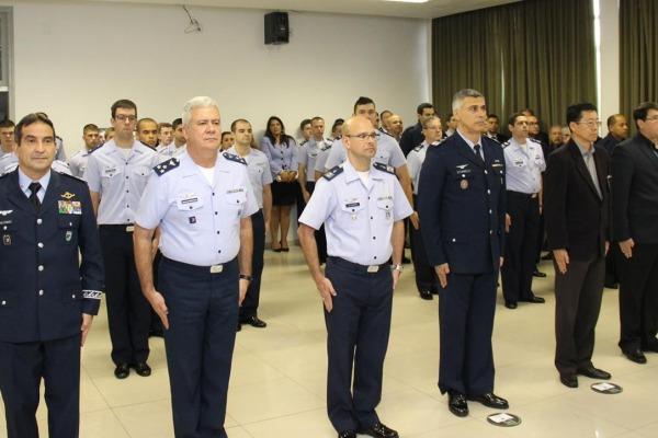Unidade militar faz parte da nova estrutura da FAB