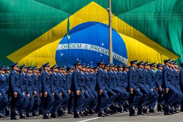 Oportunidades são para diversas regiões do Brasil