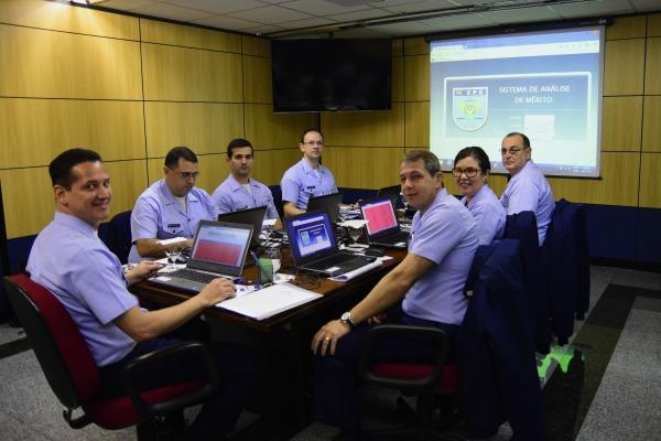 Plenário marca trabalho conjunto entre comissões de avaliação/Crédito: CB Bueno