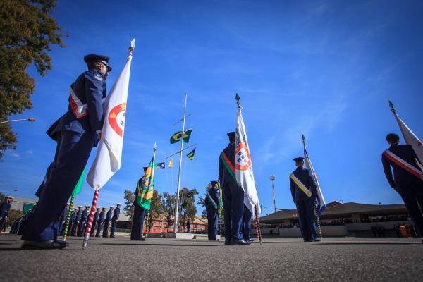 As cerimônias ocorreram em várias cidades brasileiras e no exterior