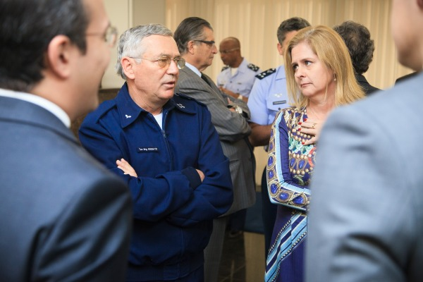 A ação é resultado de uma visita institucional realizada, em julho, com membros do judiciário no Amazonas