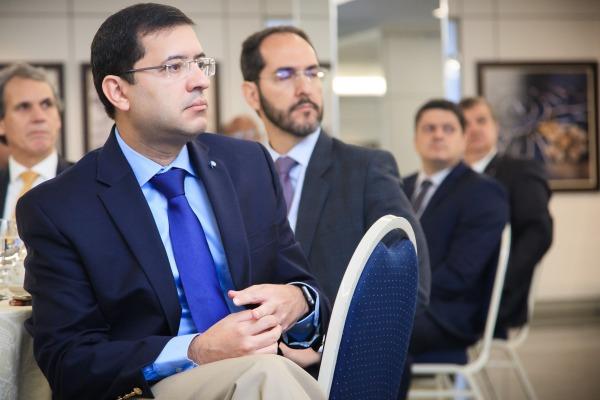 Secretário-Executivo do Ministério da Justiça fala da integração do Judiciário
