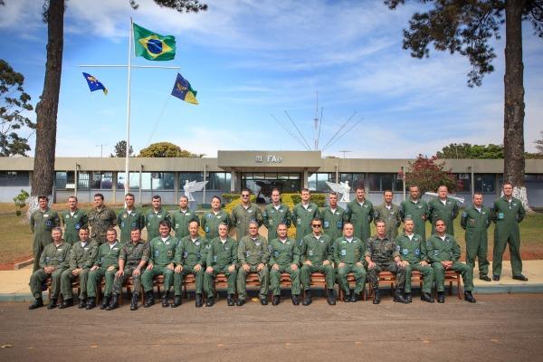 Encontro reúne Comandantes em Brasília até quinta-feira