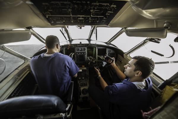 Operação irá aprimorar o manual de voo da aeronave Bandeirante