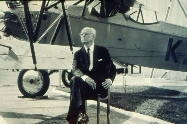 O Marechal do Ar Eduardo Gomes continua sendo uma referência na Aeronáutica