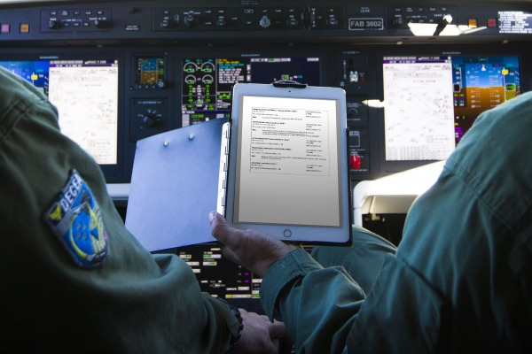 É uma das etapas para o fim da impressão das publicações aeronáuticas pelo DECEA