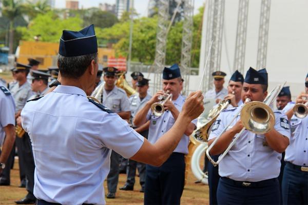 Evento no Parque Ibirapuera contou com 220 músicos de várias instituições