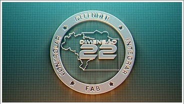 Produção apresenta conceito que sintetiza a responsabilidade de atuação da Força Aérea Brasileira