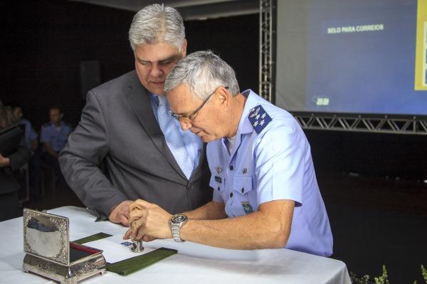 Lançamento reuniu oficiais-generais da ativa, reformados e da reserva