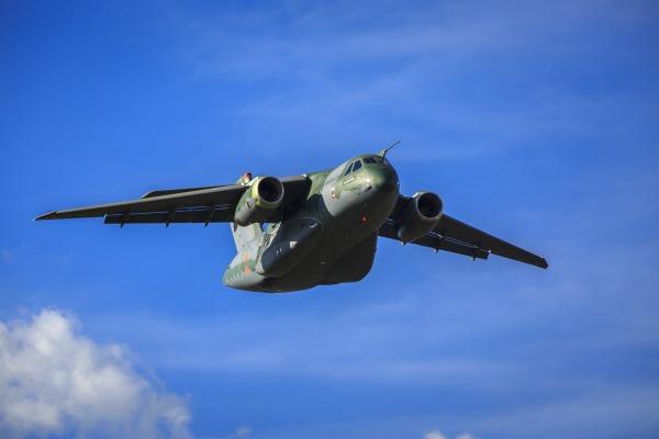 Aeronave multimissão irá realizar missões humanitárias, transporte de tropas e de cargas, entre outras