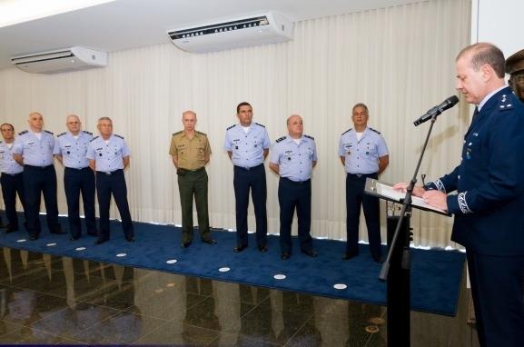 Unidade faz parte do Sistema de Controle Interno do Poder Executivo Federal