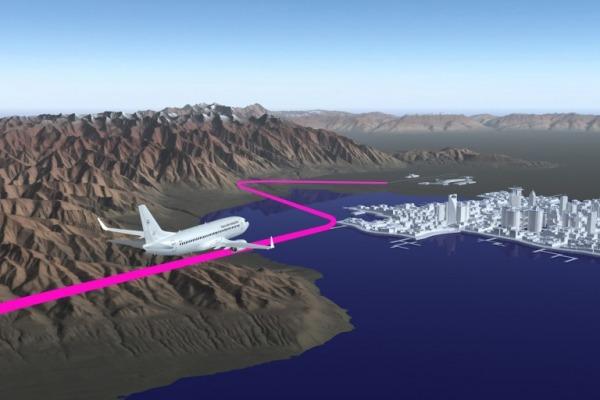 As alterações impactarão cerca de 300 mil voos por ano e já estão em vigor
