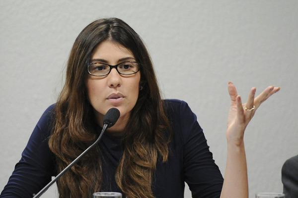 Diretora-Adjunta de Estudos e Políticas do Estado, das Instituições do Ipea