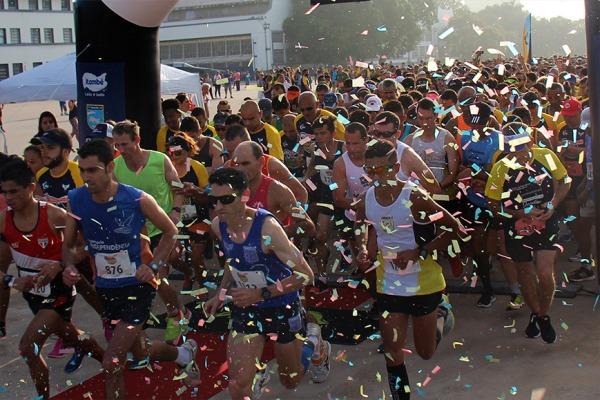 Evento fez parte da programação especial que acontece durante todo o mês de outubro em vários locais do Brasil